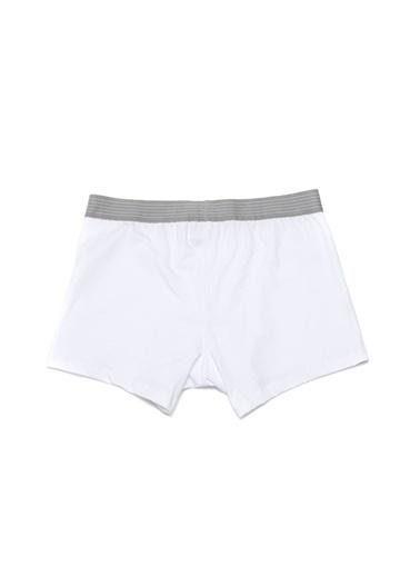 Dagi Boxer Beyaz